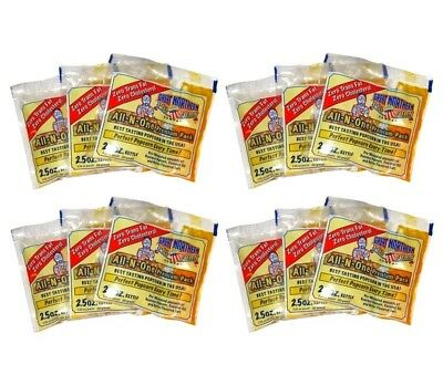 Great Northern Popcorn (12) Premium Portion Packs For 2.5 oz Poppers Machines
