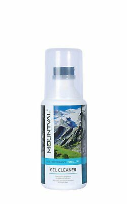 Mountval Gel Cleaner. Gel Cleaner for hiking and outdoor footwear