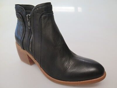 Top End - new leather ankle boot size 37 #92