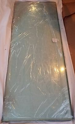 Large Sheet of Bullet Resistant / Bulletproof Glass 23x58 - 5.56 NATO .223 - III