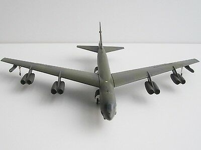 OLD CROW Boeing B-52G Stratofortress 1/200 Herpa B-52 B52 554992 US Air Force