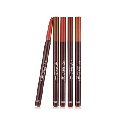 [ETUDE HOUSE] Soft Touch Auto Lip Liner - 0.2g