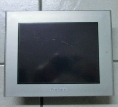 Pro-face Proface Touch Screen Monitor Model: 8280035-02