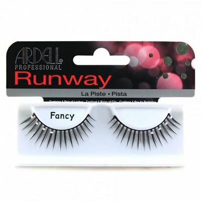 Ardell Runway Fancy Black -DNB**BEST PRICE**