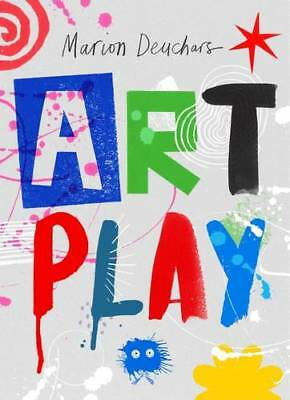 Art Play, Deuchars, Marion, Excellent