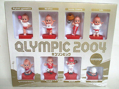 Kewpie Mayonnaise Cap QP Ajinomoto combine save ship cost Japan NOS