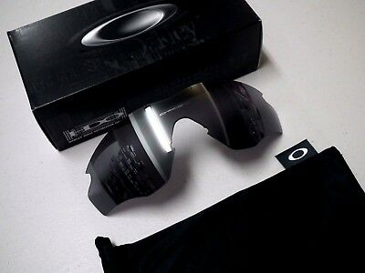 a0cd40cf62 AUTHENTIC OAKLEY M2 Frame XL Prizm Daily Polarized Replacement Lens ...