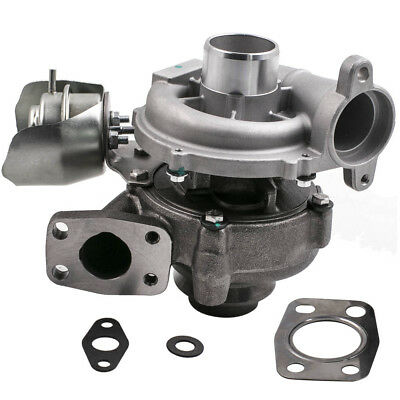 Turbolader für Ford 1,6 TDCi HDi Focus II C-Max Mondeo III 80KW 109PS 753420