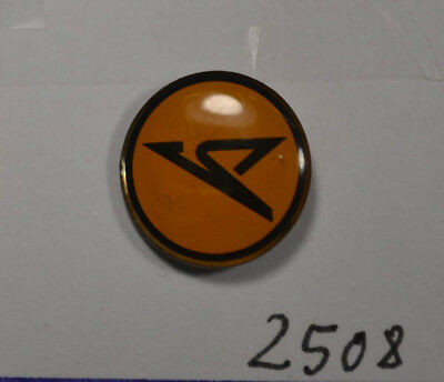 CONDOR  Fraport Flugzeug  PIN Badge  1 x 1 cm  (AN2508)