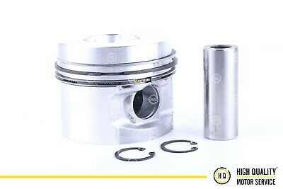 Lister Petter Onan Piston With Ring STD 750-41610, 186-6687 for LPW, LPWS