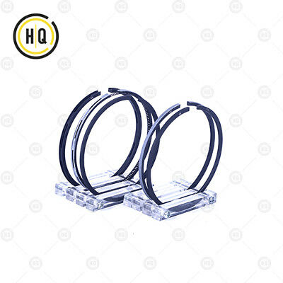 Lister Petter  570-12910 Set Of Piston Ring Standard for ST, STW, TS 95.25MM