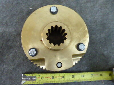 New Genovese MFG. Co. Gear 42-20406