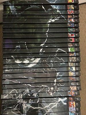 MARVEL Ultimate GRAPHIC NOVEL Collection New Sealed Choose 1 Free Postage