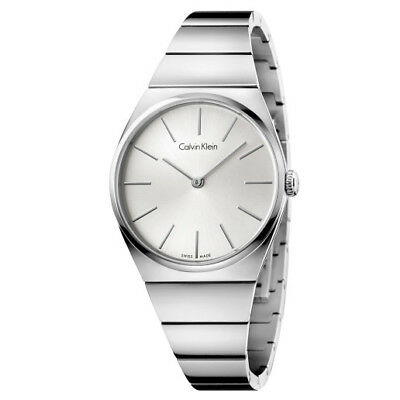 Calvin Klein Women's Quartz Watch K6C2X146