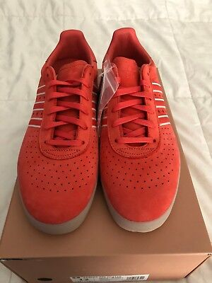 e538534f49f4c DB1975 Adidas Men Oyster Holdings Adidas 350 red trace scarlet Men s Size  12 NEW