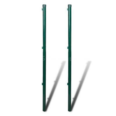 Fence Post 2 pcs 150cm P7L4