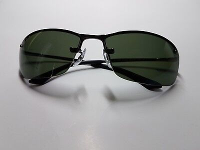 2880f222a5adb RAY-BAN MEN S WOMEN S PREDATOR sunglasses RB 3183 006 71 63-15 125 ...