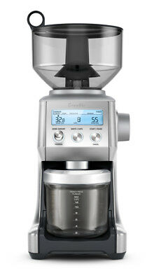 New New Breville - BCG820BSS - the Smart Grinder Pro 1