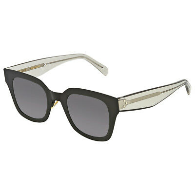 ff40942c32d CELINE ZOE GREY-BLUE Square Sunglasses CL41446S KB7IR 45 -  143.99 ...