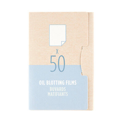 [THE FACE SHOP] Daily Beauty Tools Oil Blotting Films - 1pack (50pcs)
