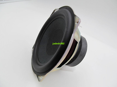 "1pcs For LG 5.25""inch 4ohm 30W 133mm subwoofer Bass speaker Loudspeaker Audio"