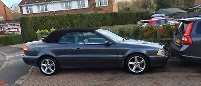 Volvo C70 Spares and repair