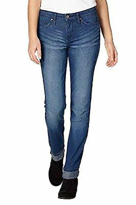 Calvin Klein Women's Ultimate Skinny Jeans, Star Blue Choose Size NWT