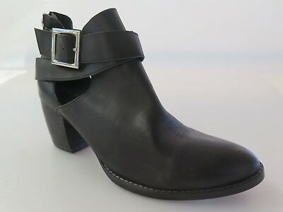 Django & Juliette - new leather ankle boot size 37 #102