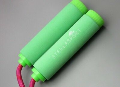 Adidas Stellasport Limited Edition Collectable Skipping Rope Gift Packaged