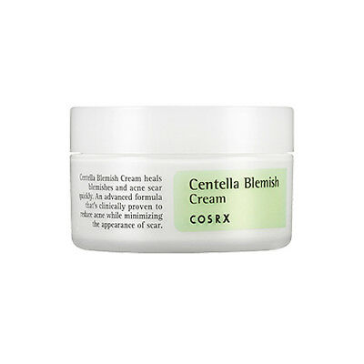 [COSRX] Centella Blemish Cream - 30ml