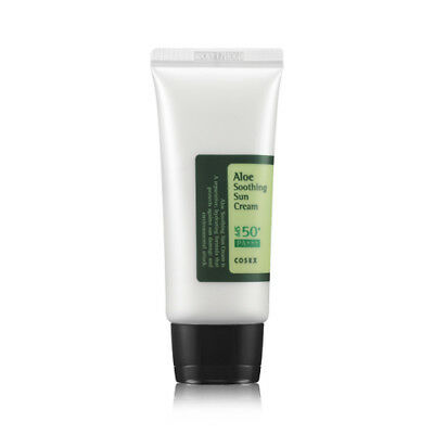 [COSRX] Aloe Soothing Sun Cream - 50ml