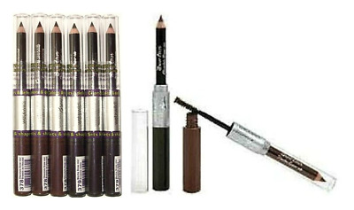 Wet n Wild Ultimate Brow Color & Set Duo - Choose Shade