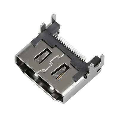 HDMI Port Socket Interface Connector Replacement For Playstation 4 PS4 GA DF