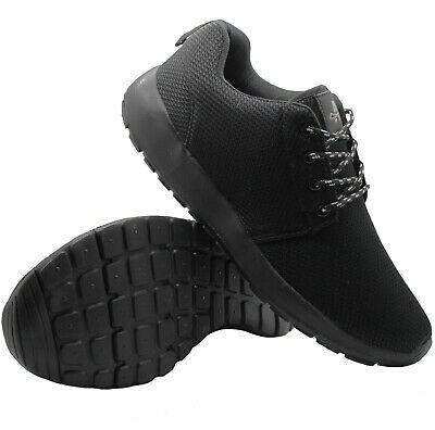 Mens Ultra Light Weight Casual Memory Foam Walking Running Work Trainers Shoes