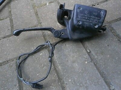 Bmw R1150Gs 2001 Low Mileage Bike Front Brake Master Cylinder