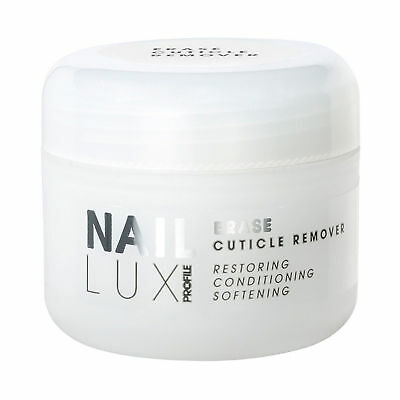 Naillux Erase Cuticle Remover Restoring, Conditioning, Softening Cream 50ml