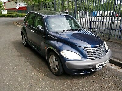 Chrysler PT Cruiser Touring Edition (SPARES OR REPAIR)