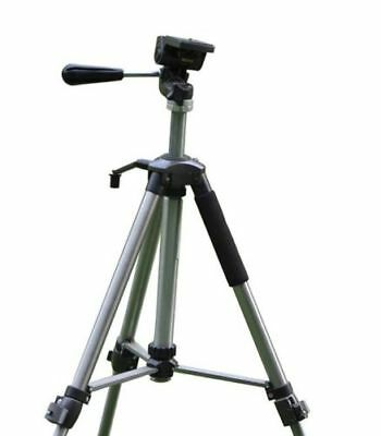Visionking Heavy Duty Metal Steady Tripod for Spotting Scope Telescope Camera