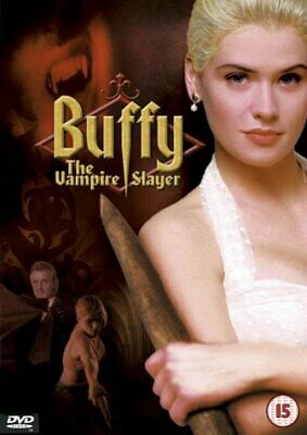 Buffy the Vampire Slayer [1992] (DVD)