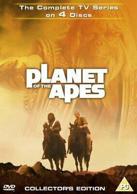 Planet Of The Apes: The Complete TV Series [1974] (DVD)
