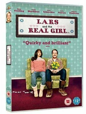Lars and the Real Girl [2007] (DVD)