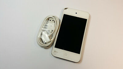 Apple iPod touch 4th Generation White (8GB), FULLY WORKING (7)