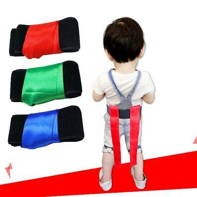 Running Games Ribbon Colorful Training Exercise Streamer Belt Kids Play Toys New