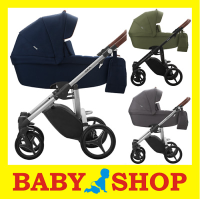 BEBETTO Luca 2in1 Stroller Pushchair Sport seat FREE SHIPPING