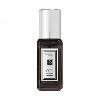 SELL 10 ml  Jo malone Myrrh & Tonka Cologne ( please see in the pictures )