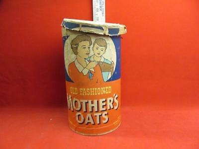 1970 Old Fashioned Mothers Oats