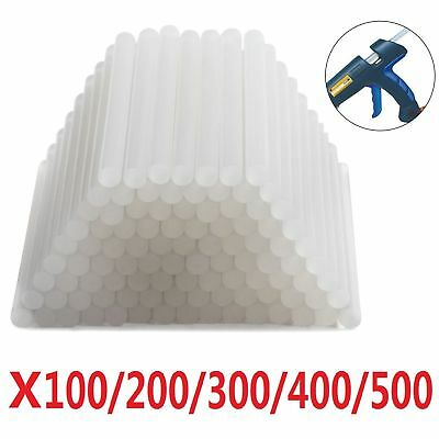 Hot Melt Glue Sticks FOR HOT GUN  All Size Adhesive 7MM 11MM AND EXTRA LONG
