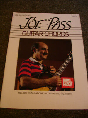 TED GREENE Chord Chemistry Guitar Book Learn How to Use Chords ...