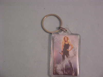 Country Music Star Carrie Underwood The Blown Away Tour Key Chain / Fob