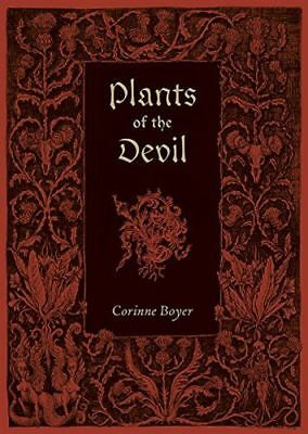 *NEW* - Plants of the Devil (Paperback) - 1945147156